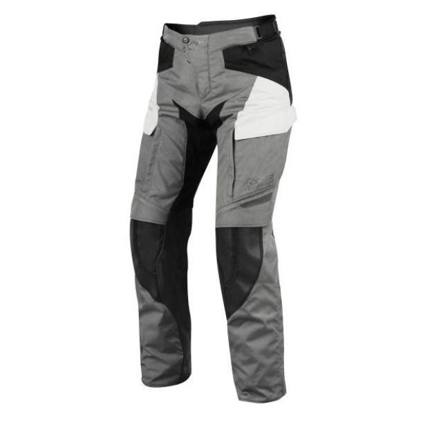 Pantaloni material textil