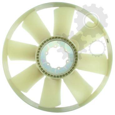 Palete ventilator