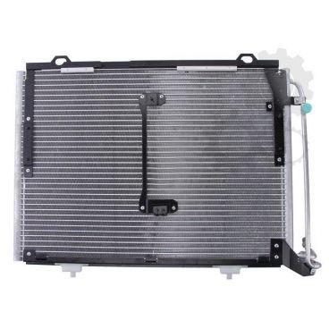 Radiator aer conditionat